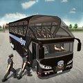 警车驾驶游戏3D