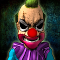 怪异惊悚的小丑