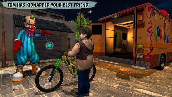 怪异惊悚的小丑手机版下载-怪异惊悚的小丑游戏官方版下载