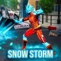 冰雪绳索英雄