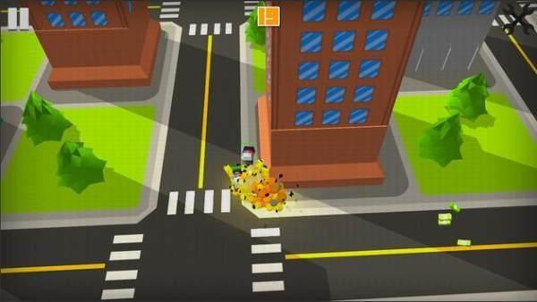 警察漂移3D下载-警察漂移3D安卓版下载