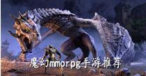魔幻mmorpg
