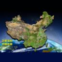 2020北斗三号高清卫星地图