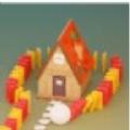 村莊破壞模擬器