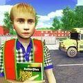 虚拟高中男孩模拟器