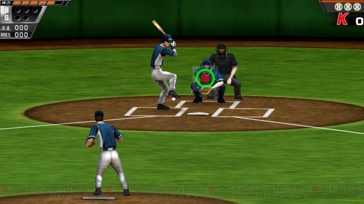 棒球类游戏合集