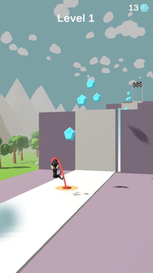 火柴人跳撑杆游戏下载-火柴人跳撑杆游戏安卓版下载
