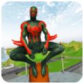 蜘蛛俠繩索英雄2020