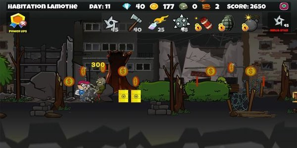 火箭雷克斯游戏下载-火箭雷克斯安卓版下载