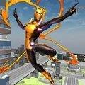 维加斯飞行蜘蛛侠2