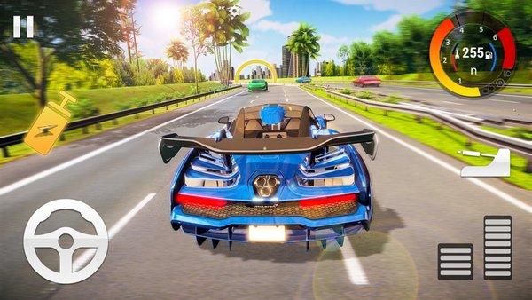 塞纳超级跑车游戏下载-塞纳超级跑车安卓中文版下载