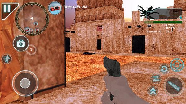 特种部队射击打击手游下载-特种部队射击打击安卓版下载