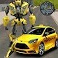 大黄蜂机器人大战