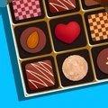 制作巧克力