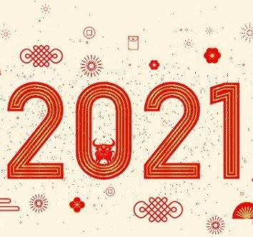 2021元旦文案