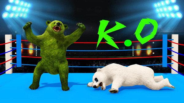 战斗熊格斗游戏下载-战斗熊格斗最新版下载