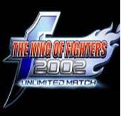 拳皇2002风云再起