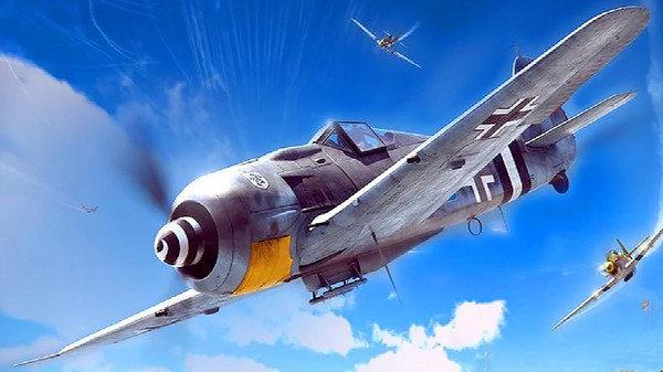 天空战斗机2游戏下载-天空战斗机2最新版下载