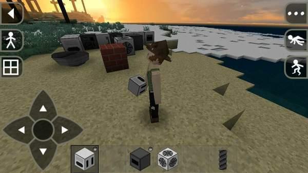 生存战争2现代枪械mod