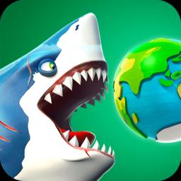 饥饿鲨世界破解版2021