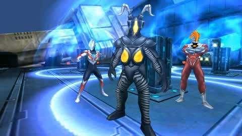 奥特曼宇宙英雄破解版2021下载-奥特曼宇宙英雄破解版下载无限钻石