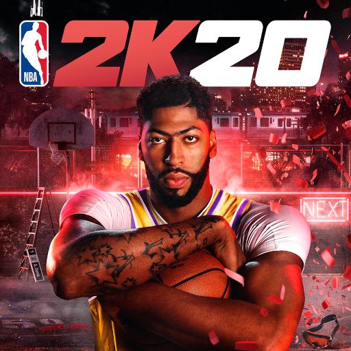 NBA2K20典藏存档版完整版