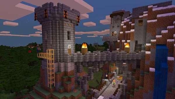 我的世界:海贼王模组为玩家们带来了最好玩的模组游戏