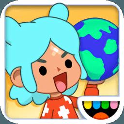托卡世界完整版2021