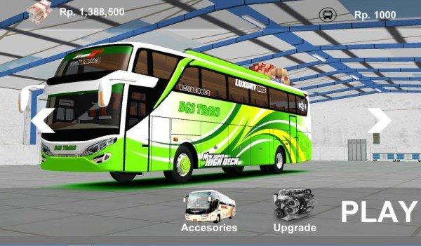 ES巴士模拟器破解版