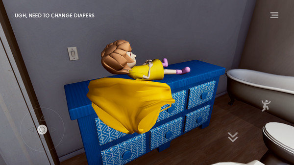 黄衣女孩游戏下载-黄衣女孩游戏汉化版下载