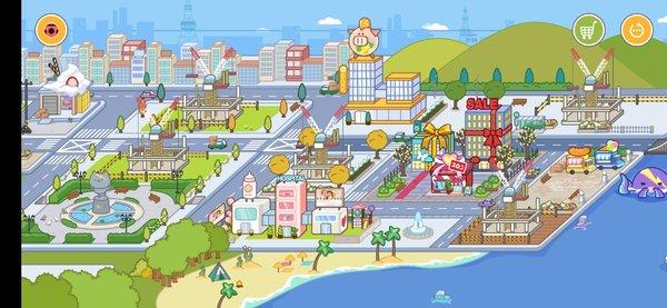 米加小镇完整版免费下载-米加小镇完整版游戏下载破解版2021