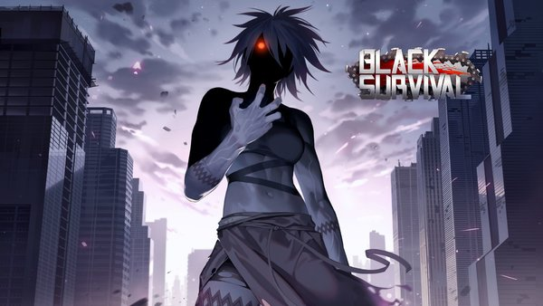黑色幸存者手机版下载-黑色幸存者手机版游戏下载