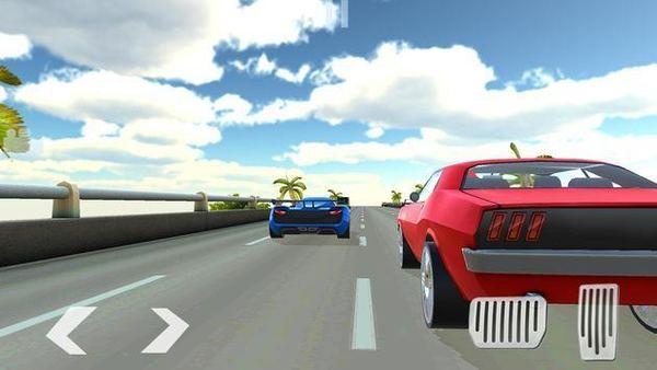 POV警察赛车高速驾驶游戏下载-POV警察赛车高速驾驶手机版下载