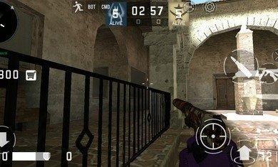 csgo躲猫猫手机版游戏下载-csgo躲猫猫手机版免费下载