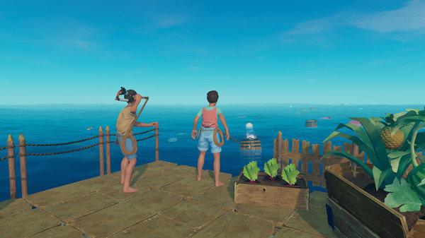 Raft木筏求生下载-Raft 手机版下载