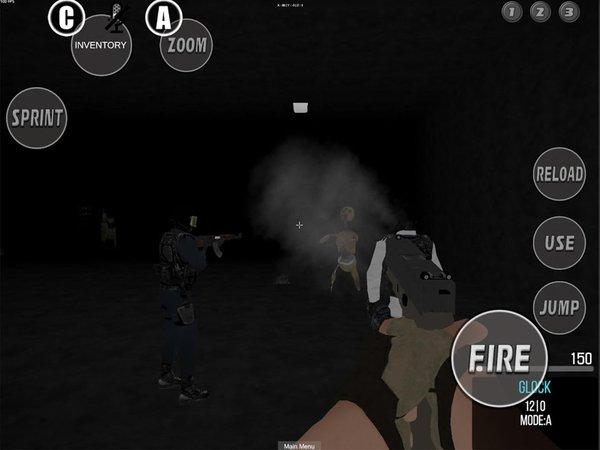 SCP: Site-19游戏是恐怖逃生scp游戏系列中的其中一款,