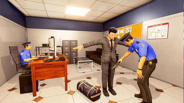 机场巡逻游戏下载-机场巡逻安卓版下载