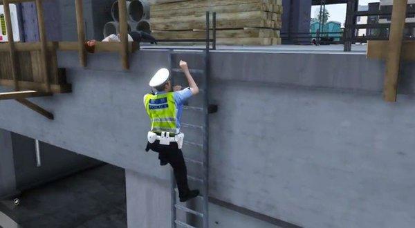中国警察模拟器手机版下载-中国警察模拟器中文版下载