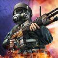 反恐和平精英3D狙击行动