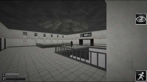 SCP收容失效重制版為玩家們帶來了十分恐怖的收容所冒險逃生小游戲