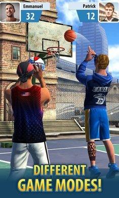 篮球明星破解版下载-篮球明星内置菜单破解版下载
