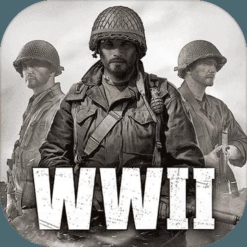 世界战争英雄手游破解版