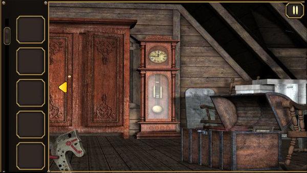 未上锁的房间4破解版下载-未上锁的房间4破解版汉化版下载