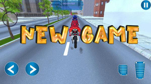 城市盗贼模拟器游戏下载-城市盗贼模拟器最新版下载
