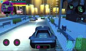 城市英雄赛博朋克战场游戏下载-城市英雄赛博朋克战场手游下载