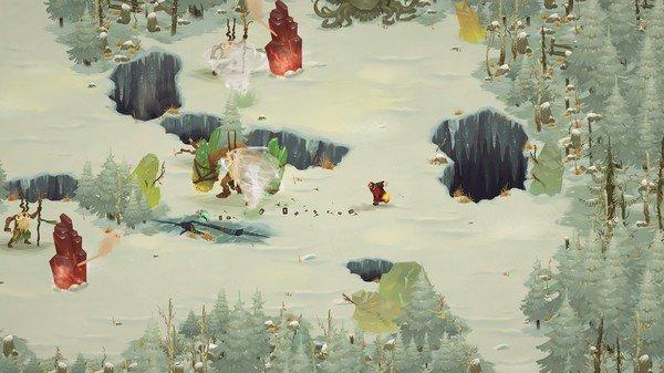 Yaga免费版游戏下载-Yaga中文免费版下载