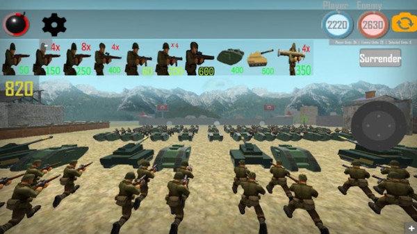 二战西方战争游戏下载-二战西方战争安卓版下载