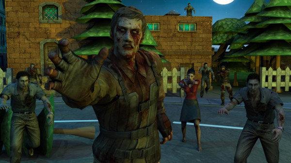 僵尸绝地战场游戏下载-僵尸绝地战场最新版下载