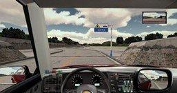 3d模拟驾驶开车游戏