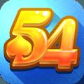 54棋牌金币版